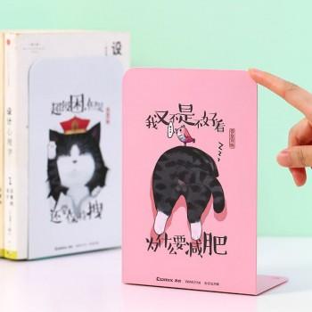 My Emperor Comix Series of Book Stand - Cat
