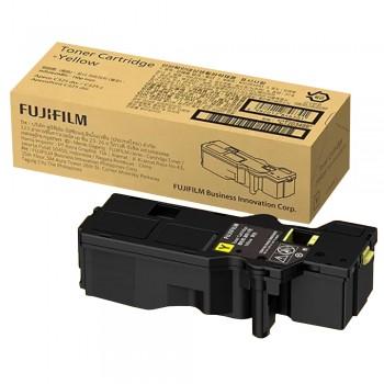 FUJIFILM CT203493 Original Standard-Cap Yellow Toner 2,000 pages For Model Apeos C325dw / ApeosPrint C325dw