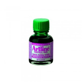Artline ESK-50A Whiteboard Refill -20ml Green