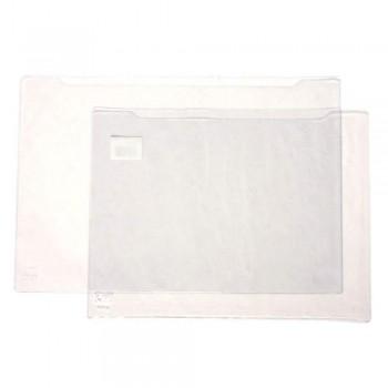 CBE 9101A C Shape PVC Document Holder 1pcs (A4)
