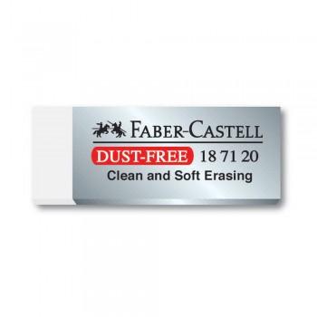 Faber-Castell Dust-Free Eraser (187120)