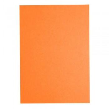 Deep Color A4 80gsm Paper CS240 - Orange (Item No: C01-02 OR) A5R1B6
