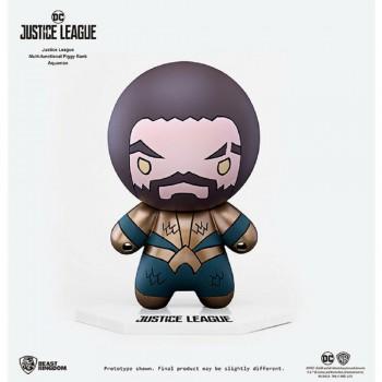 Aquaman - Justice League Multifunctional Piggy Bank