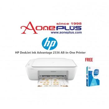 HP DeskJet Ink Advantage 2336 All-in-One Printer |Print | Scan | Copy
