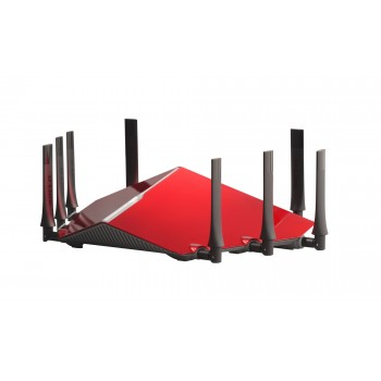 D-LINK DIR-895L AC5300 MU-MIMO TRI-BAND ULTRA GIGABIT CLOUD ROUTER