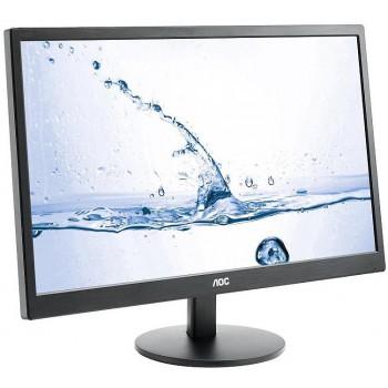 "(AONE) AOC M2470SWH (59.8CM) 23.6"" FHD LED LCD MONITOR HDMI MWA"