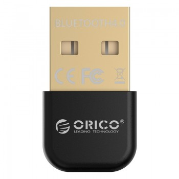 Orico BTA-403 USB Bluetooth 4.0 Adapter - Black