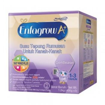 Enfagrow A+ Gentlease Milk Powder 1.2kg