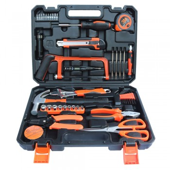 Habo JT45-2 Household Hand Tool Set 45pcs
