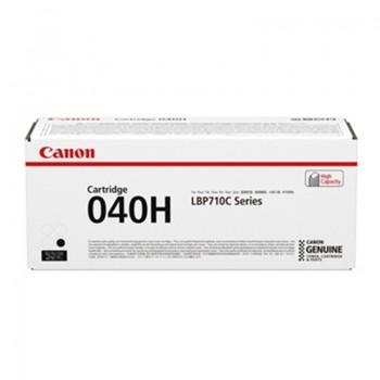Canon Cartridge 040H Black Toner 12.5k