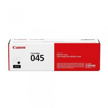 Canon Cartridge 045 Black Toner Standard 1.4K
