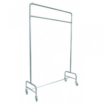 Stainless Steel Linen Hanging Trolley c/w LHT-300/SS (Item No: G01-208)