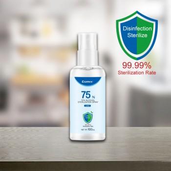 Comix Sanitizer Spray 100ml