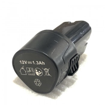 Battery for 12V Li-Ion Cordless Drill HABO-WKS12