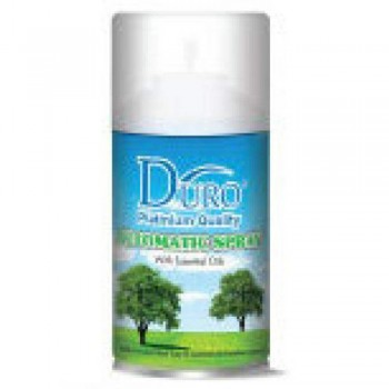 DURO Metered Air Deodorant Country Garden 290ml (Item No: F13-97CGAR)