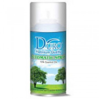 DURO Metered Air Deodorant CK 300ml (Item No:F13-98CK)