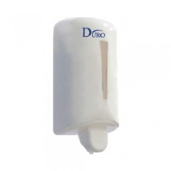 DURO 2in1 Foam & Liquid Soap Dispener 9501-W