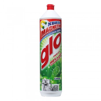 Glo Pekat Lime Dishwashing Liquid 900ml