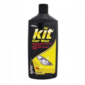 Kit Car Wax Liquid