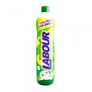 Labour Lime Dishwashing Liquid 900ml