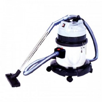 Wet / Dry Vacuum Cleaner C/W Stainless Steel Body - 15L - SSB-15L (Item No: F10-115)