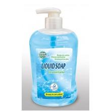 OMNI CLEAN - LIQUID SOAP - 500ML