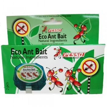 Pesso Eco Ant Bait 2 pcs