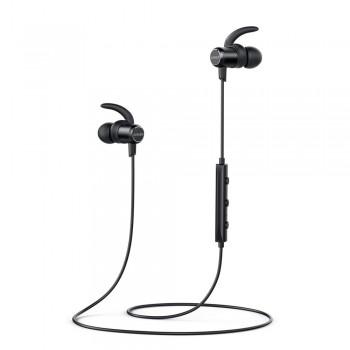 Anker A3235 SoundBuds Slim Wireless Headphones - Black