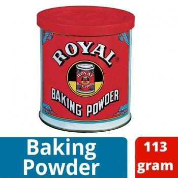 Royal Baking Powder (113g)