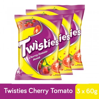 Twisties Cherry Tomato (60g x 3)