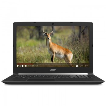 "Acer Aspire 5 A515-51G-59Z0 15.6"" FHD LED Laptop - i5-8250U, 4gb ram, 1tb hdd, NVD MX150, W10, SteelGrey"