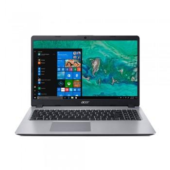 """Acer Aspire 5 A515-52-38GU 15.6"""" HD Laptop - i3-8145U, 4gb ddr4, 256gb ssd, Intel, W10, Silver"""