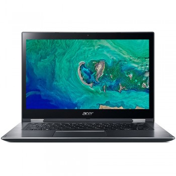 "Acer Spin 3 SP314-51-30WW 14"" FHD Touch LED Laptop - i3-7130, 4gb ram, 128gb ssd, Intel, W10, Steel Grey"