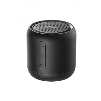Anker A3101 SoundCore Mini 5W Bluetooth 4.0 Wireless Speaker with 15-Hour Playtime, Enhanced Bass, Noise-Cancelling Microphone