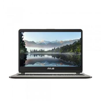 """Asus VivoBook A507U-FEJ153T 15.6"""" FHD Laptop - i5-8250U, 4gb ddr4, 1tb hdd, NVD MX130 2gb, W10, Grey"""