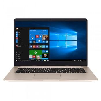 """Asus Vivobook A510U-FEJ138T 15.6"""" FHD Laptop - i5-8250u, 4gb, 1tb, MX130 2gb, W10, Gold"""