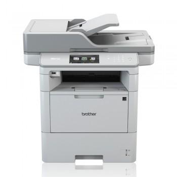 Brother MFC-L6900DW Mono Laser Printer