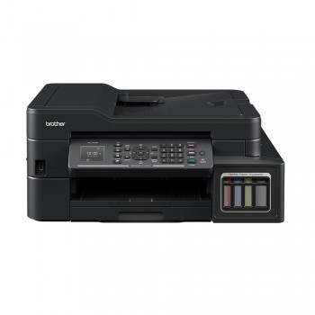 Brother MFC-T910DW Original Ink Tank Print Scan Copy Fax Duplex WIFI Printer