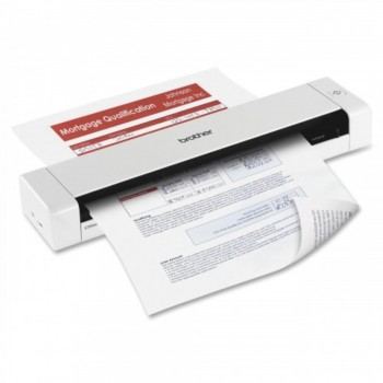 Brother DS720D Mobile Duplex Color Page Scanner