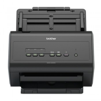 Brother ADS-2400N Network connectivity Document Scanner