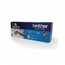 Brother TN-267 Cyan Toner 2.3k