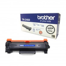 Brother TN-2460 Black Laser Toner Cartridge