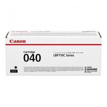 Canon Cartridge 040 Black Toner 6.3k