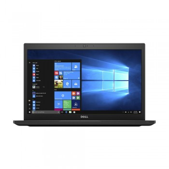 "Dell Latitude L7490-i76516G-512SSD-W10 14"" FHD Laptop - i7-8650U, 16GB, 512GB, Intel, W10"