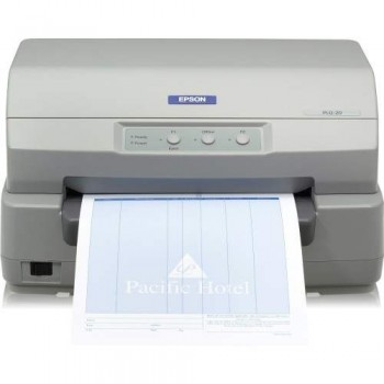Epson PLQ-20D Passbook Printer (Item No: EPSON PLQ-20D)