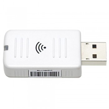 Epson ELPAP10 Wireless network adapter (Item no: EPSON ELPAP10)