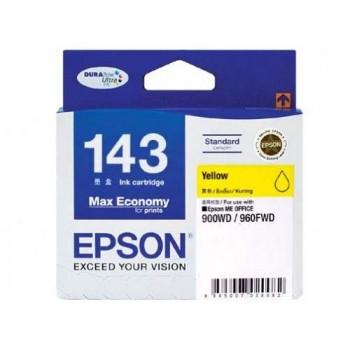 Epson 143 Yellow (T143490)