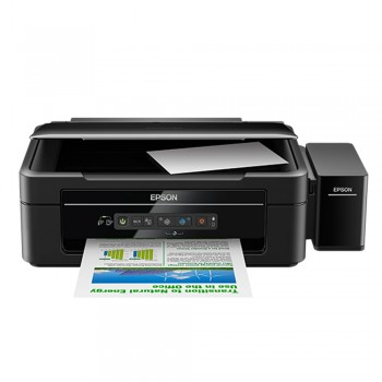 Epson L405 Wi-Fi All-in-One Ink Tank Printer (Print, Scan, Copy)