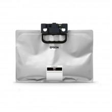 Epson T01D100 Black ink Cartridge 50k