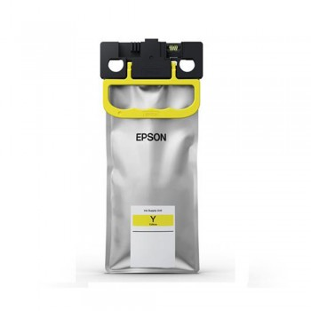 Epson T01D400 Yellow Ink Cartridge 20k